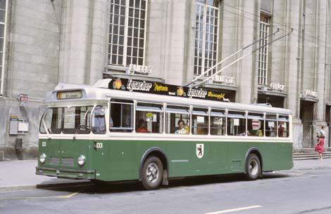 St.gallerbus